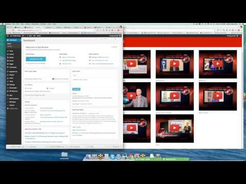 Advanced SEO Review   SEO Training Video