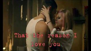 Avril Lavigne - I Love You