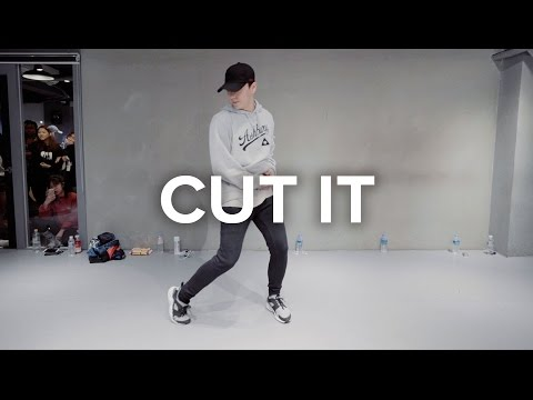 Cut It - O.T. Genasis ft. Young Dolph / Kasper Choreography