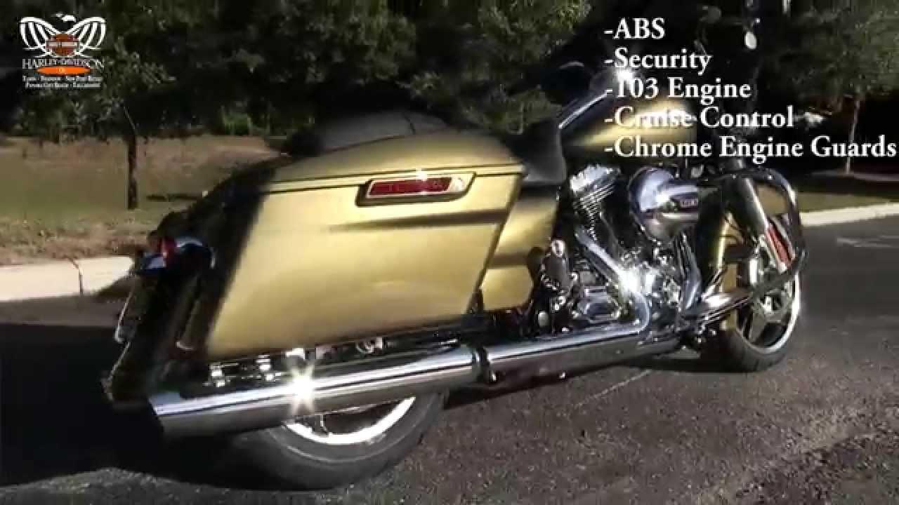 2016 Harley Davidson Street Glide For Sale