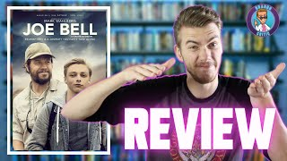 Joe Bell (2021) - Movie Review