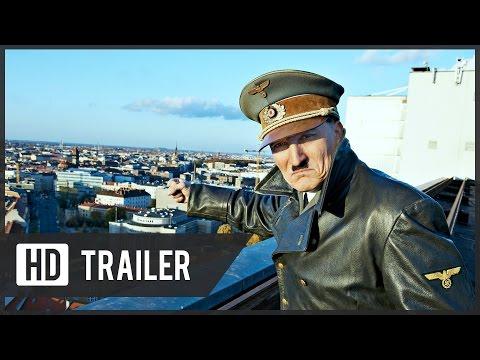Look Who's Back trailer