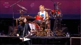 Baixar Foo Fighters - Monkey Wrench (Live at Reading Festival 2012)