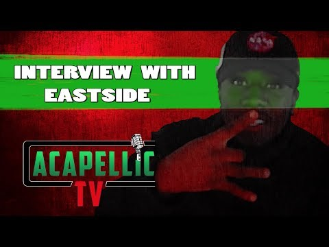 EASTSIDE TALKS ABOUT PRESIDENT TRUMP, AND NEW SINGLE NUMBERS
