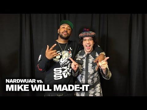 Nardwuar vs. Mike WiLL Made-It
