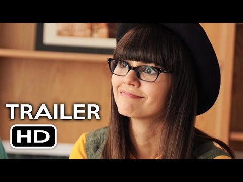 The Outcasts Full online #1 (2017) Victoria Justice Comedy Movie HD