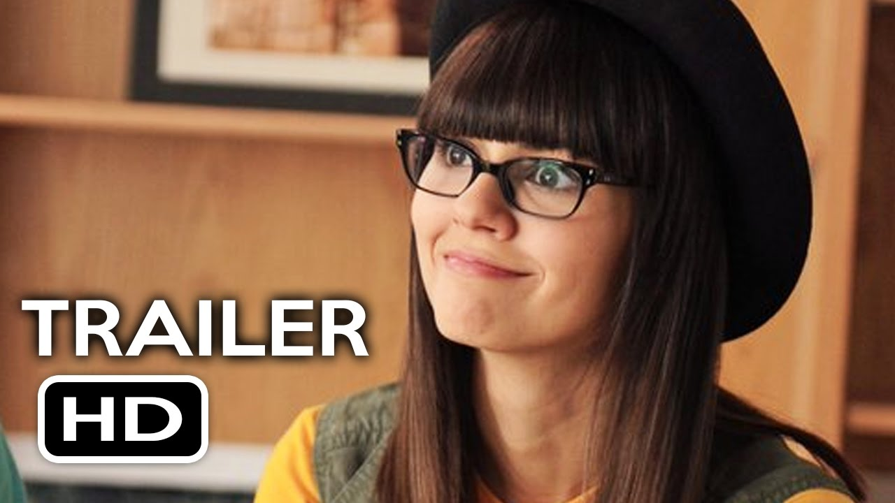 The Outcasts Trailer #1 (2017) Victoria Justice Comedy Movie HD ...