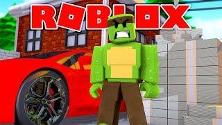 Roblox - ROBBING BANKS IN OUR LAMBOS! (Jailbreak)