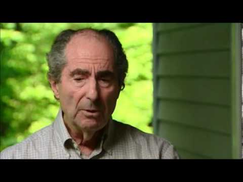 Philip Roth Interview (2011)