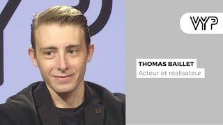 VYP avec Thomas Baillet, réalisateur yvelinois, sort un court-métrage