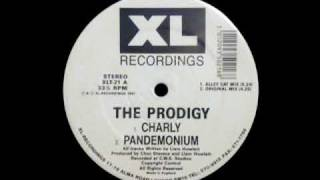 The Prodigy - Pandemonium - Original Mix