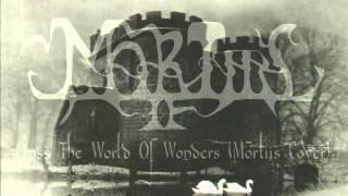 Almófar - Cross The World Of Wonders (Mortiis Cover)