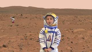 Cadence Special Report Journey to Mars