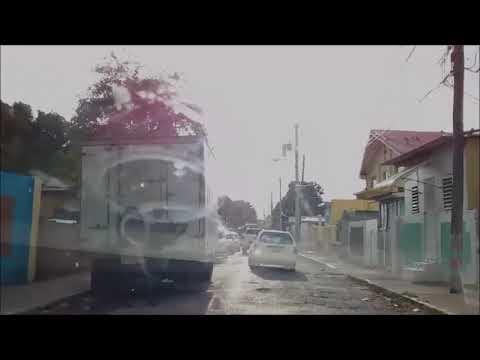 Maxfield Avenue Improvement  -  Jamaica