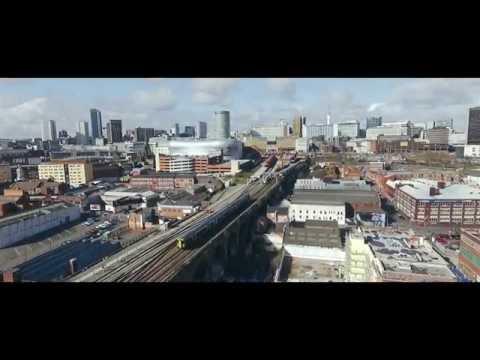 Bonjour Birmingham