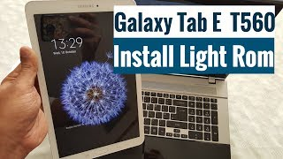 Download Galaxy Tab E Light Os Root Installation Sm T560