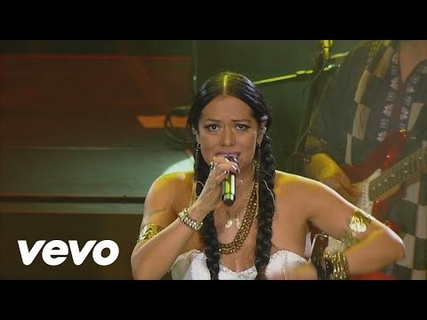 Lila Downs - La Iguana (En Vivo)