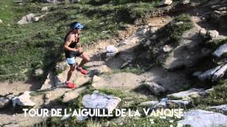 Les Trails de la Vanoise - 4 & 5 juillet 2015 - TGV et TAV