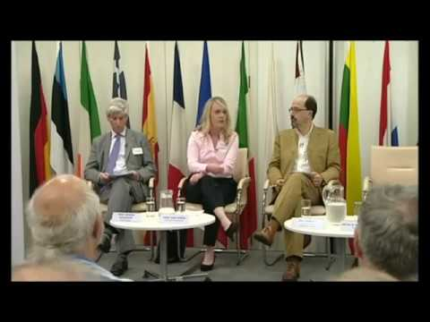 Europe's summer of elections: explaining political dynamics in France, UK & Germany - 22/06/2017