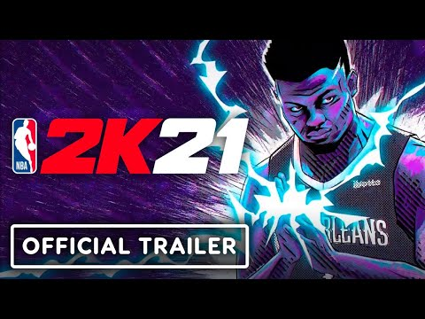 NBA 2K21 - MyTEAM: Age of Heroes - Official Season 5 Launch Trailer