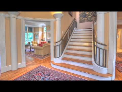 One of a Kind Vancouver Columbia Riverfront Estate