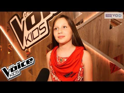Muzyka jest wszystkim! - The Voice Kids 2 Poland
