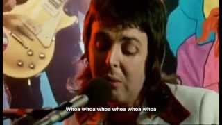 Paul McCartney - My Love - Subtitulado