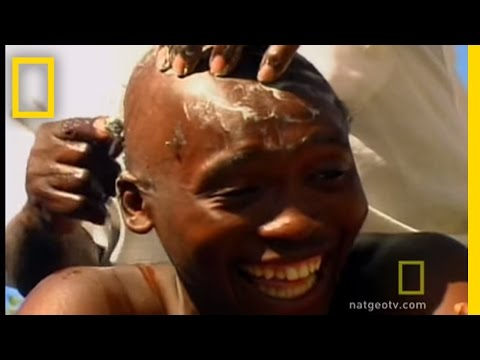 Male Circumcision | National Geographic