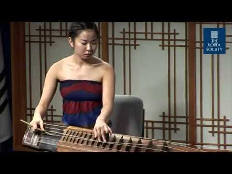 Contemplative Traditions Music Series: P'ungnyu Strings (Komungo)