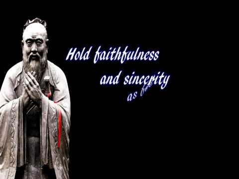 Confucius Special Quotes