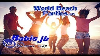 world beach parties vol3 Deep House Dance On  Australia,Jamaica,