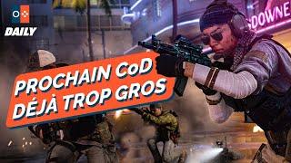 Call Of Duty : Black Ops Cold War - C'est pas la taille qui compte ? - JVCom Daily