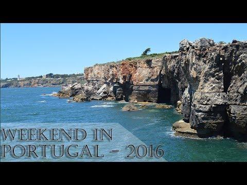 Weekend in Portugal