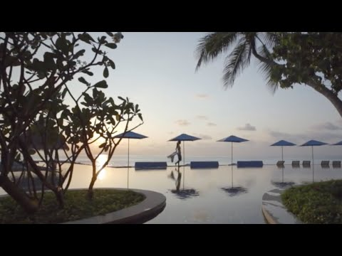 Thumbnail: Four Seasons Maldives - Luxury By Land and Sea