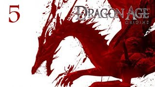 Let's Stream Dragon Age - 05 - Redcliffe