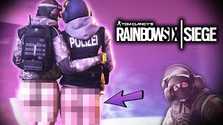 Rainbow Six Siege Funny Moments #24 (R6 Siege Memes, Epic Fails and Best Funny Glitches R6S Montage)