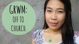 GRWM: OFF TO CHURCH II byJes Thumbnail