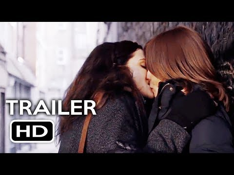 Disobedience Official Trailer #1 (2018) Rachel McAdams, Rachel Weisz Romance Movie HD