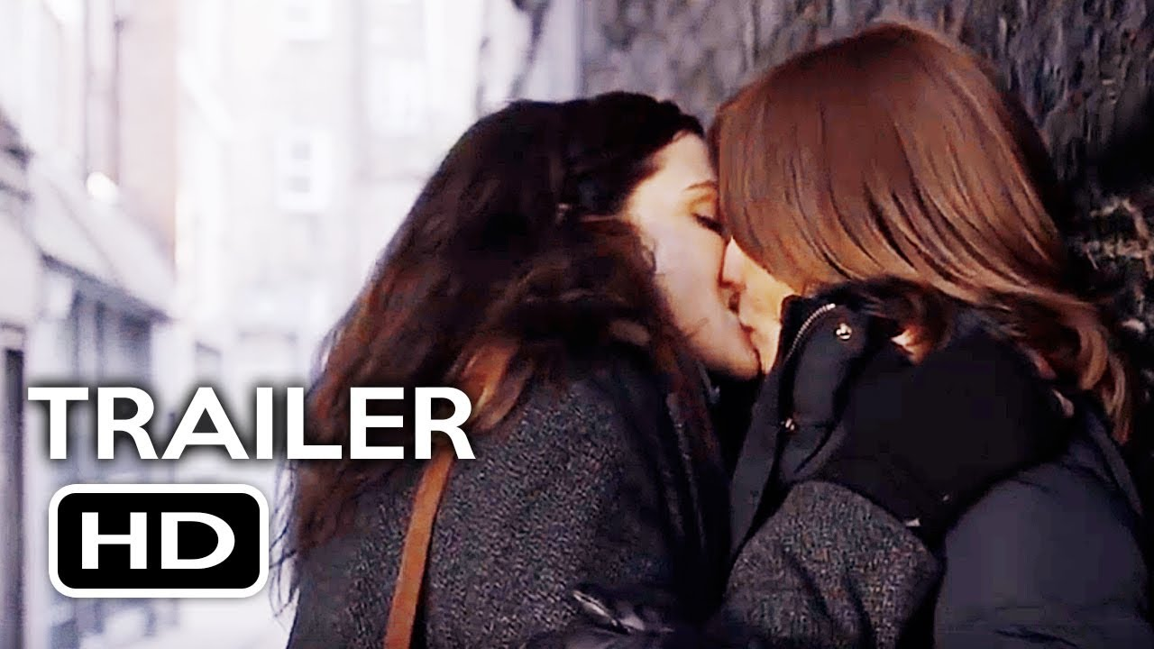 flirting with disaster movie trailer 2018 youtube trailer