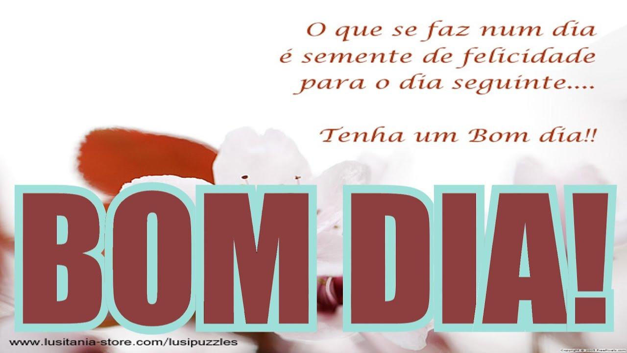 Muito Alegre Bom Dia: LINDA MENSAGEM DE BOM DIA