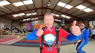 Wayne Davies's Skydive