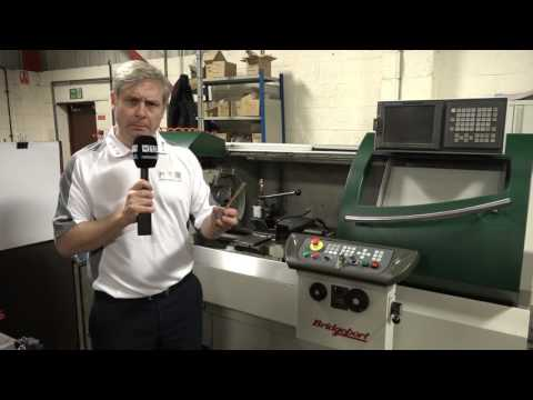 Maylan - Engineering Capacity – Bridgeport Lathe