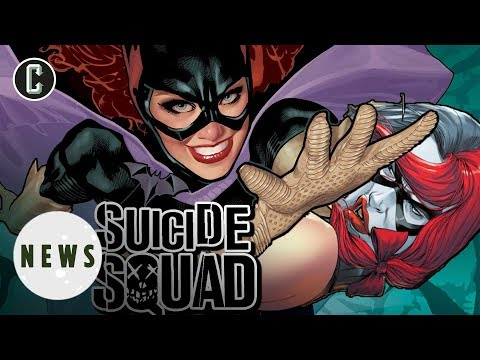 Suicide Squad 2 Shoot Pushed to Make Room for Birds of Prey?