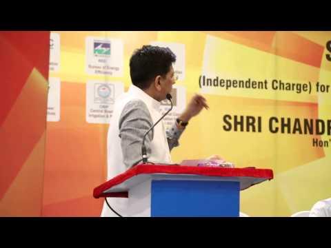 Shri Piyush Goyal, Power Minister, speaking at Transformer Seminar on 05-06-15