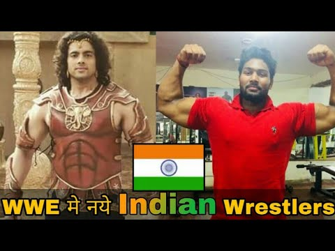 New Indian Wrestlers In WWE. Wwe Tryout India 2019
