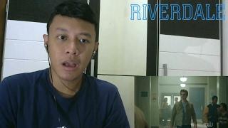 Riverdale 1x02