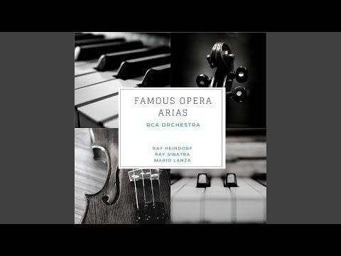 Giacomo Puccini - La bohème : Che gelida manina