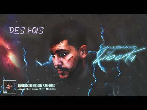 Youtube: L'ALLEMAND SIXNUEVE – DES FOIS – AUDIO OFFICIEL #2