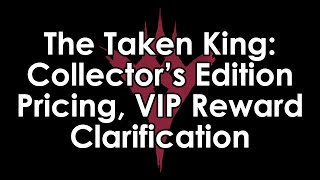 Destiny The Taken King: Collector