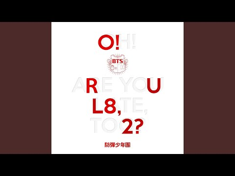Youtube: OUTRO : LUV IN SKOOL / BTS